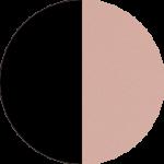 Combinado (Negro y Rosa)